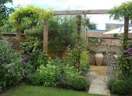 Pictures Of Pergolas In Gardens by Best 20 Garden Screening Ideas On Pinterest Fence Screening