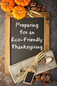 preparing for an eco friendly thanksgiving retro goes