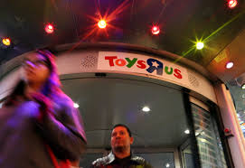 amazon black friday toys r us 2016 toys r us bankrupt but don u0027t blame amazon