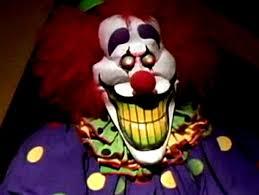 top creepy clowns birthday party anyone horror scream clown scream 5 scary clowns in fiction nerdist