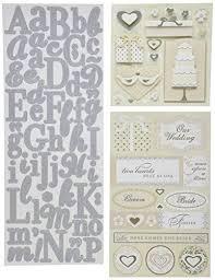 wedding scrapbook stickers 497 best general images on acrylic organizer activity