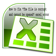 excel found unreadable content in filename xls u0027 is a very common