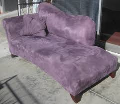 Sofa And Chaise Lounge Set by Furniture Chaise And A Half Lounge Plum Sofa Set Purple