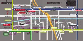 chocotheclown com bangkok getaway 4days3nights don t fret on planning your first bangkok trip basically you just need to download all these maps and you won t lost in bangkok it s simple as that