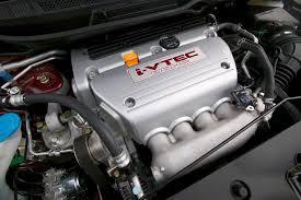 2007 honda civic si coupe 2 0l 4 cylinder i vtec engine picture