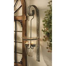candelieri votivi design toscano tuscan hanging candeliere glass pendant sconce