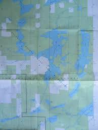 Boundary Waters Map Boundary Waters Explories Barmen2bozeman