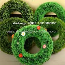 artificial boxwood wreath artificial boxwood garland artificial boxwood garland suppliers