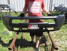 2001 dodge ram 2500 bumper bumpers for dodge ram 2500 ebay