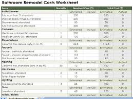 bathroom renovation cost calculator uk bathroom remodel cost