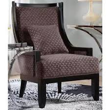 Plum Accent Chair Lenox Accent Chair 42 25hx29w Plum Tonal Prnt By Home Decorators