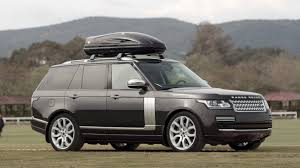 tan range rover vehicle ownership special benefits land rover