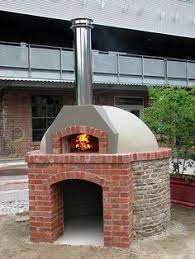 Pizza Oven Outdoor Fireplace by Pizza Oven Outdoor Patio In Exterior Contemporary With Downlights