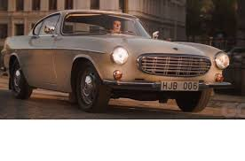 classic volvo coupe volvo p1800 and xc90 proof that volvo can design truly stunning