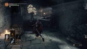 White Soapstone Dark Souls Dark Souls 3 Undead Settlement Walkthrough Polygon