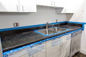 Kitchen Laminate Countertops Counter Culture How To Resurface Laminate Countertops For Under