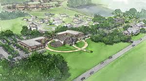 tsw poach band of creek indians master plan u0026 space study
