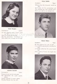 online high school yearbook duryea pennsylvania historical homepage 1957 duryea high school