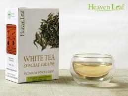 Teh Putih inilah teh termahal di indonesia