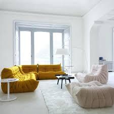 canapé togo ligne roset occasion togo canape win a ligne roset togo armchair on flodeaucom designers