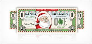 personalized santa letters santa claus house north pole alaska