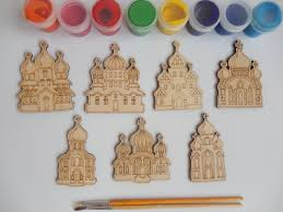 wooden arts and crafts wood crafts wood craft ideas 7 slavic churches wood craft shapes