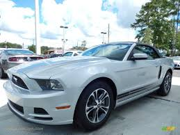 2014 ford mustang v6 engine 2014 ford mustang v6 premium convertible in ingot silver 256283