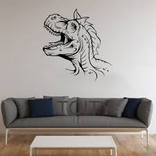 search on aliexpress com by image the rexes wall stickers dinosaur vinyl decals nursery decor home room interior design art murals for children kids bedroom
