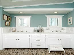 green glass bath accessories beach bathroom paint color comfort