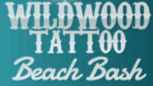 wildwood tattoo beach bash recent news our 8th show 2017