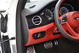 2017 bentley bentayga red interior 2017 bentley bentayga stock gc2145 s for sale near chicago il