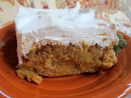 Best Pumpkin Cake Mix by Pumpkin Crunch Plain Chicken