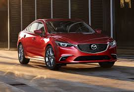 mazda 6 test drive 2016 mazda 6 grand touring car pro