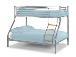 Bedroom Stylish Bunk Beds With Mattress Included Cool Twin Over - Triple bunk beds with mattress