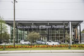 closest mercedes dealership mercedes of mount pleasant south carolina mercedes dealer