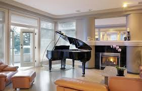 find the best place to put your piano