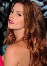 auburn copper hair color 50 best auburn hair color ideas herinterest com