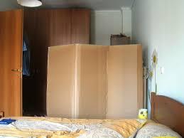 Room Dividers Diy by Diy Room Divider Bisozozo
