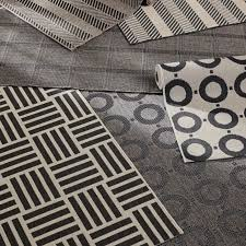 Crate And Barrel Outdoor Rug Design Ideas Indoor Outdoor Rugs From Crate Barrel Create Drama
