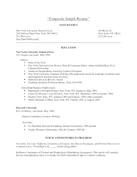 attorney resume sample sample resume for law school resignation letter to coworkers sample resume for law school admission law school resume sample and get inspired to make your