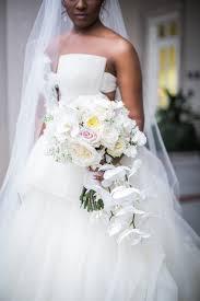 Ashley Cascade Atlanta Ga by Ashley And Lanre U0027s Luxe Blush Gold Atlanta Wedding Bridalpulse