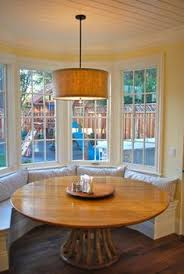 bay window kitchen nook kitchen bay window seat design ideas