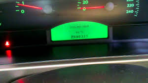 holden commodore vx vy dashboard functions youtube