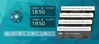 android widget free android widgets you must