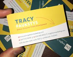 Good Business Card Font The Big Impact Of A Good Business Card Batesmeron
