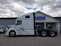 volvo semi truck sleeper 2018 volvo vnl670 tandem axle sleeper for sale 286705