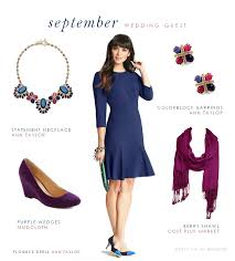 september wedding dresses how to dress for an outdoor fall wedding