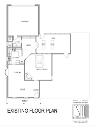 my floor plan modernize my floor plan load bearing wall pros