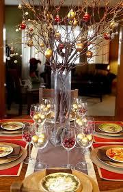 dining room table setting 43 christmas table settings glamorous christmas dining room table