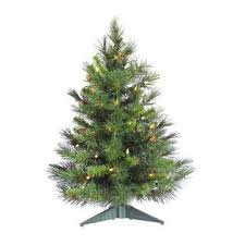 vickerman 24 unlit cheyenne pine artificial tree